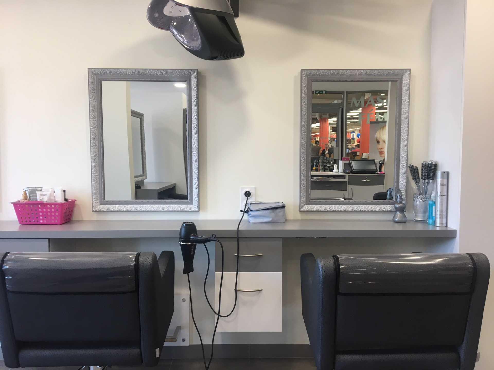Styl'Coif | coiffeur à La Chaussée-Saint-Victor
